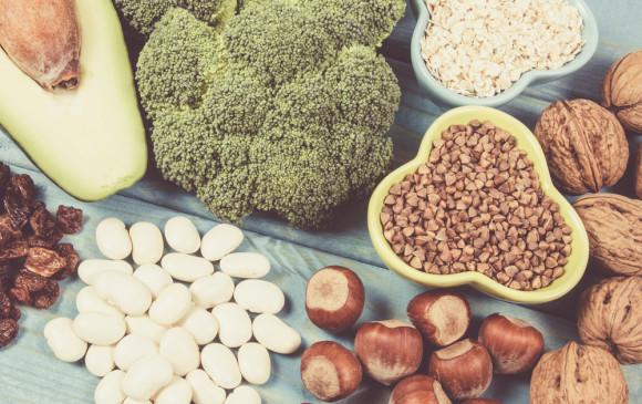 Para qué sirven las vitaminas